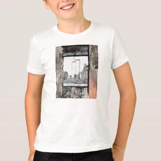 Twin Towers T-Shirt