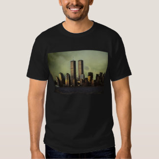 Twin Towers T Shirt