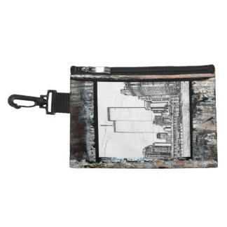 Twin Towers, The Last Quiet Place Accessory Bag