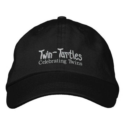 Twin-Turtles Hat