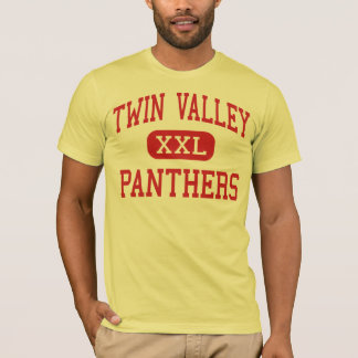 Twin Valley - Panthers - Middle - West Alexandria T-Shirt