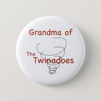 Twinadoes Grandma Button