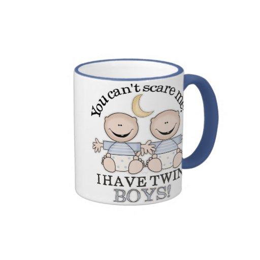 twinboys ringer coffee mug