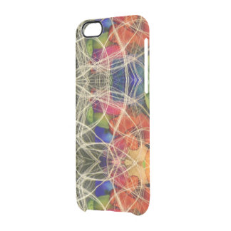 Twine Looping iPhone Case