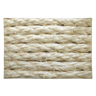 Twine Placemat