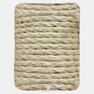 Twine Stroller Blanket