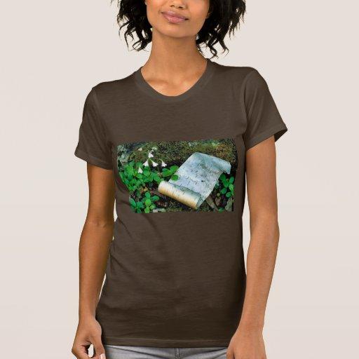 Twinflower Camisetas