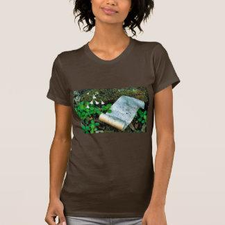 Twinflower Tee Shirt