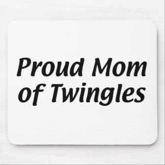 Twingles Mom Mouse Pad