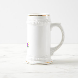 Twingy 18 Oz Beer Stein