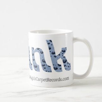 Twink - Droplets Coffee Mug