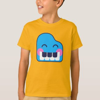 Happy Piano Kids T-Shirt