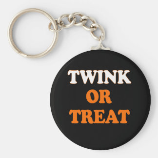 TWINK OR TREAT KEY CHAINS
