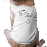 TWINK PET CLOTHING