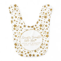 Twink, Twinkle Little Star Bib