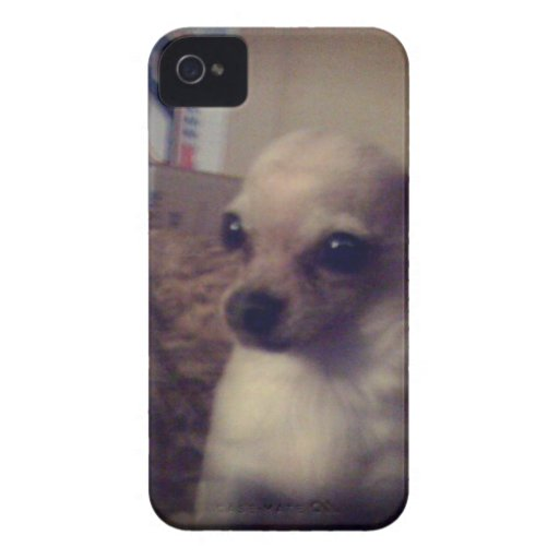 Twinkerz iPhone 4 Case-Mate Funda