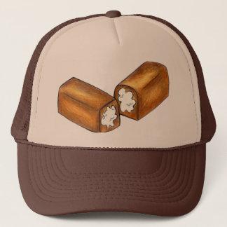 Twinkie Cream-Filled Snack Cake Junk Food Foodie Trucker Hat