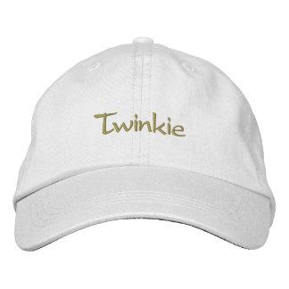 Twinkie Gorras De Béisbol Bordadas
