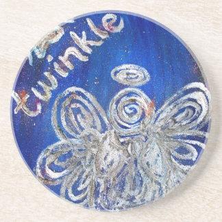 Twinkle Angel Coaster