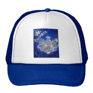 Twinkle Angel Hats