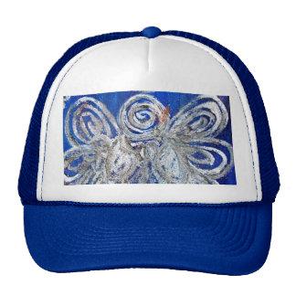 Twinkle Angel Hat or Cap