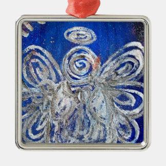 Twinkle Angel Ornament Pendant