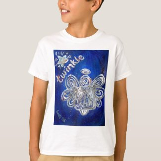 Twinkle Angel T-Shirt