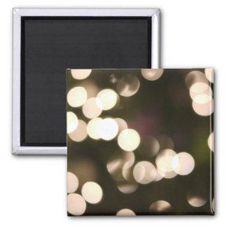 Twinkle Lights Magnet