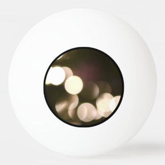 Twinkle Lights Ping-Pong Ball