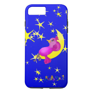 Twinkle Little Star by The Happy Juul Company iPhone 8 Plus/7 Plus Case