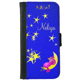 Twinkle Little Star by The Happy Juul Company Wallet Phone Case For iPhone 6/6s
