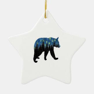 Twinkle little Star Ceramic Ornament