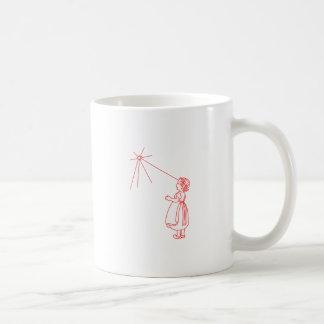 Twinkle Little Star Coffee Mug