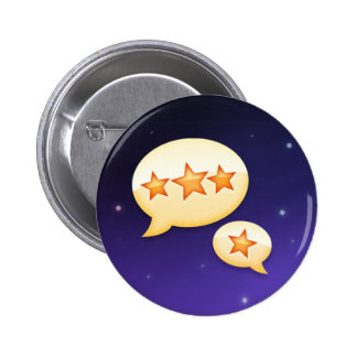 Twinkle Star Button
