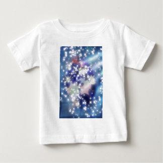 Twinkle stars lights baby T-Shirt