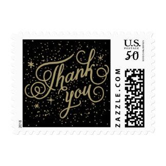 Twinkle - Thank You Postage