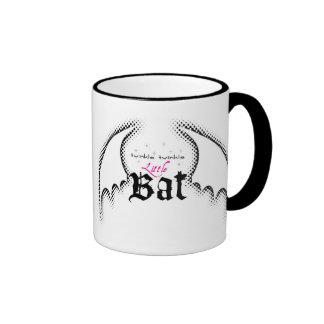 Twinkle Twinkle Little Bat - mug