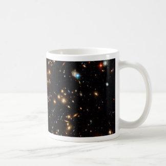 Twinkle Twinkle Little... Lots of Galaxies Classic White Coffee Mug