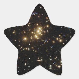 Twinkle Twinkle Little... Lots of Galaxies Star Sticker
