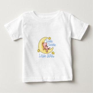 TWINKLE TWINKLE LITTLE STAR BABY T-Shirt