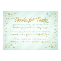 Twinkle Twinkle Little Star Books For Baby Card