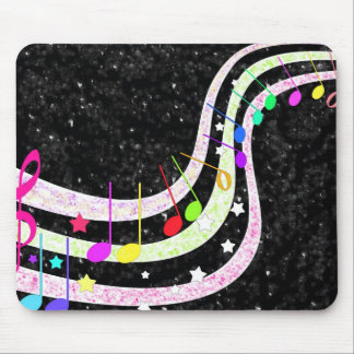 twinkle twinkle little Star Mouse Pad