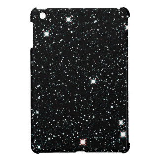 TWINKLE, TWINKLE, LITTLE STARS (outer space) ~ iPad Mini Cover