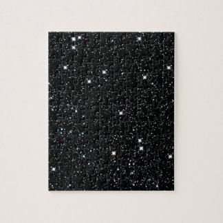 TWINKLE, TWINKLE, LITTLE STARS (outer space) ~ Jigsaw Puzzle