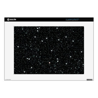 TWINKLE, TWINKLE, LITTLE STARS (outer space) ~ Laptop Skin