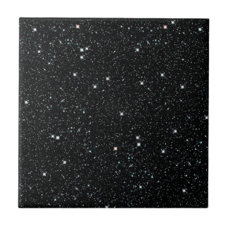 TWINKLE, TWINKLE, LITTLE STARS (outer space) ~ Tile