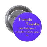 Twinkle Twinkle Pins