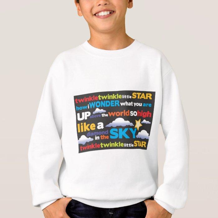 Twinkle Twinkle Sweatshirt