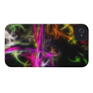 TwinkleLane iPhone 4 Case-Mate Cárcasa