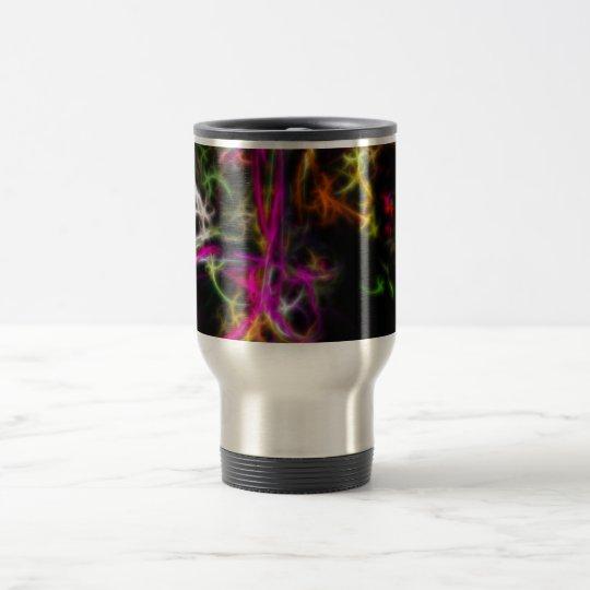 TwinkleLane Travel Mug